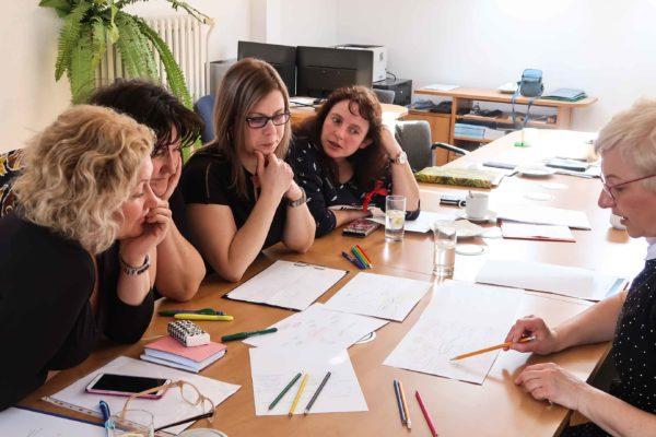 kurz vedoucích úředníků a vedoucích úřadů